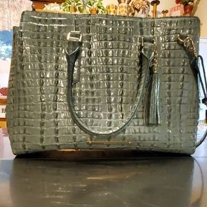 Gorgeous brand-new Brahmin handbag